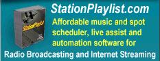 StationPlaylist Banner 1
